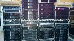 Fp20000q 스위치 전력 증폭기, 단계 장비, 직업적인 오디오