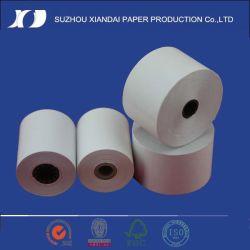 Thermisches Papier für Telefax-Maschinen
