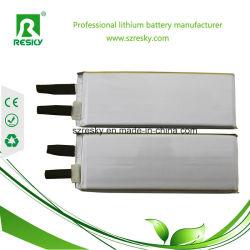 Pilha recarregável de segurança 3.7V High Rate 7545135 30c 4200mAh Lipo Bateria