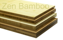 Festes Bamboo Panels mit Fsc Certified