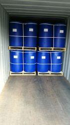 Ddbac Dimethyle Benzyle Líquido transparente de color amarillento de cloruro de amonio Bkc el 50%