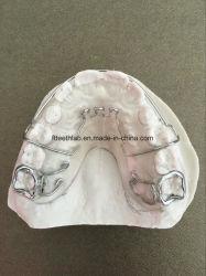 Interruptor de pulgar hábito Aparato de China de laboratorio dental