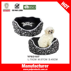 Haustier-Produkt-handgemachtes Hundebett (YF83107)