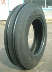 Neumático agrícola de nylon diagonal 6.00-16 del alimentador del neumático de la granja del neumático modelo 7.50-16 6.50-16 F2