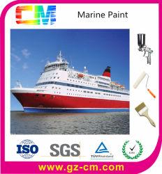 Borracha clorada Pintura Antivegetativos Nocivos (Marine Paint por navio inferior)