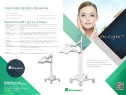 Acne 치료를 위한 Light Dynamic Beauty Instrument PDT