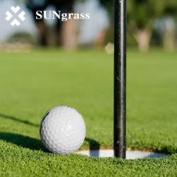 Фальшивые спортивных травы для любителей гольфа Turfing газон ландшафт