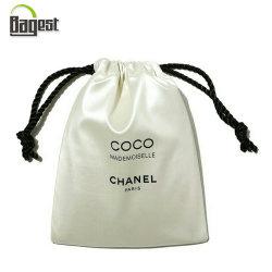 Gedruckte Baumwolle/Nylon/Polyester/Samt/nicht gesponnener/Leinendrawstring-Deckel-Staub-Beutel-Beutel (für Schuh/Handtaschen/Kleidung)