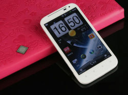 Android 2.3 Mobile الأصلي غير مقفل Cell Smart Phone الإحساس G21 X315e