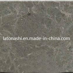 Marbre naturel en médaillon de conception de pierre Waterjet pour la décoration de plancher