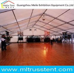 20X45m алюминиевый Anti-Snow тренажерный зал спорта палатка пол ледовый каток палатка