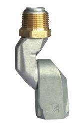 범용 이음쇠 호스 회전대 Zcs-06를 결합하는 기름