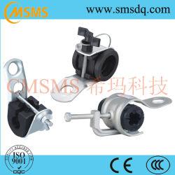 Cable elettrico Suspersion Clamp per Overhead Line Fitting (Type XJG)