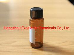 Tedizolid CAS No.: 856866-72-3高い純度99.0%Minの皮膚軟組織感染の薬剤の小さいMolelueの混合物と