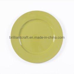 多彩でくだらない乾板にプラスチックキャンデーの皿に役立つ環境に優しいホテル