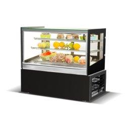 900мм овощной используется мясо охладитель открыть салат дисплей холодильник