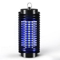 Lampada domestica elettrica dell'assassino della zanzara della presa dell'insetto di 110V-220V LED Zapper