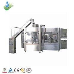 Boa qualidade máquina de enchimento automático de leite UHT e linha de produção de Embalagem
