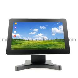 La fábrica Industrial OEM 15.6 pulgadas todos integrados en un PC Windows Full HD de tocar en un ordenador PC con pantalla táctil