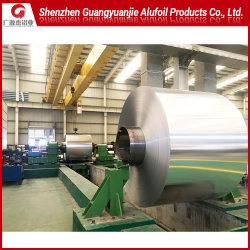 Folha de Laminação de Alumínio 1235/8079-O Papel de Alumínio de Embalagens