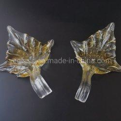 Pour le plafond des lames de verre moderne Décoration Décoration de mariage&