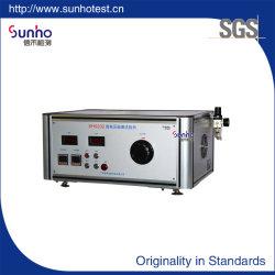 La norma ASTM-D495 entrega inmediata de seguimiento de alta tensión de la prueba de fugas de materiales y equipos de prueba