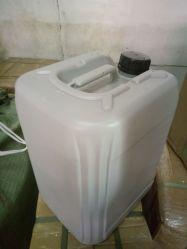 De Olie van de compressor 5 Liter van de Plastic Jerrycan Roto spuit Vloeistof in