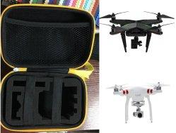 Drone cas pour Dji étincelle et contrôleur de l'émetteur étanche et résistant aux chocs