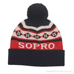 Bouchon/tricoté Fashional Beanie Hat/hiver Hat