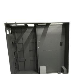 Лазерная резка услуги сварка листового металла изгиба штамповки продукта