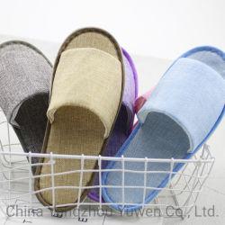 De Wholesale Luxury SPA Pantoffels van het hotel Slippers - de Levering van het Hotel