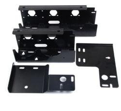 Peça de mobiliário personalizado peças de estamparia de metal