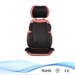 Shiatsuの電気シートのマッサージのクッションを練る2020新製品
