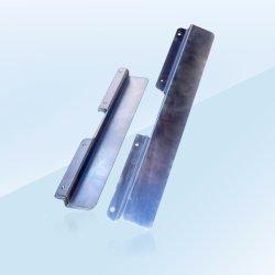 L'acciaio inossidabile di precisione che timbra il montaggio nichelato galvanizzato del piatto dell'installazione Plat