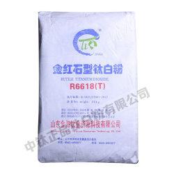 Diossido di titanio generale di R-6618t da Sulfate Process