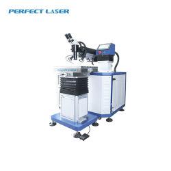 200W/300W/400W moule pour machine à souder au laser Gold, Silver Metai, de bijoux