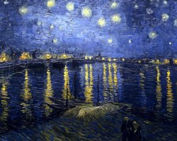 Rhone más populares de lienzo de tela personalizadas de pintura de diamantes