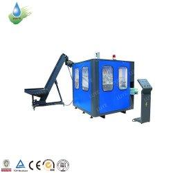 Двойной станции растянуть пластмассовых ПЭТ бутылки продувки машины литьевого формования для выдувания PET литьевого формования выдувание механизма