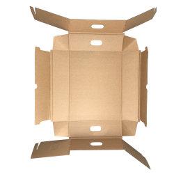 Opvouwbare Verpakking Verpakking Verpakking Verpakking Karton Voor Fruit