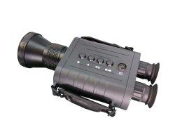 Grau Militar 100mm Thermal Binocular de imagem