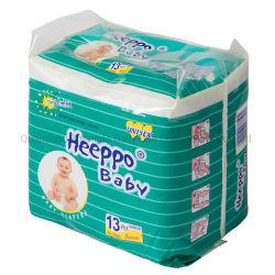 Qualité Premium PE Pâte en flocons de bande film PE les couches pour bébés