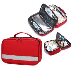 Tragbares Erste-Hilfe-Kit Für Kleine Medizinbeutel Für Die Kühlbox
