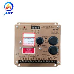 Het Controlemechanisme ESD5550e van de Gouverneur van de Snelheid van de diesel Motor van de Generator