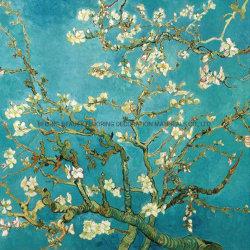 2019 Van Gogh Alperce 5D Crystal Diamond Pintura de arte na parede