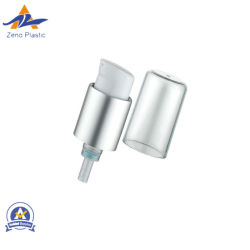 Distributeur de crème en plastique 20/410 Lotion Spray/pompe du pulvérisateur pour soins des cheveux