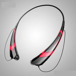BluetoothのヘッドホーンのユニバーサルスポーツのBluetooth 4.0のイヤホーン