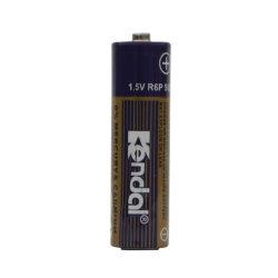 Größen-Aluminiumfolie-Umhüllung der trockene Zellen-Batterie-R6p Um-3 AA oder Belüftung-Umhüllung