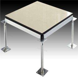 セラミックタイルの終わりセメンタイト鋼鉄によって上げられるアクセス床システム