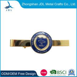 Les fabricants de faire votre propre personnalisé insigne métallique tirant Liens brassard ensemble Avion Bus Argos Mens Tie Bar avec logo personnalisé (17)