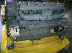 휠 로더 디젤 엔진 Deutz 공랭식 F6l912 6 실린더
